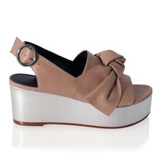 Estel Platform Sandals