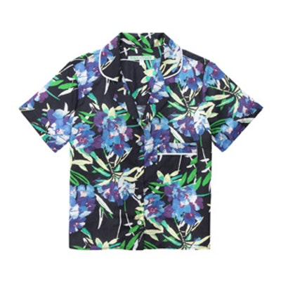 Amelia Shirt in Marquesas Floral