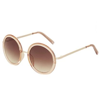 Lolita '60s Round Sunglasses
