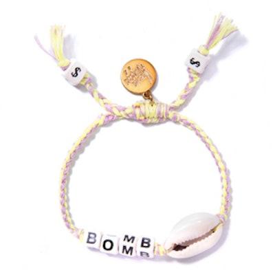Bombshell Bracelet