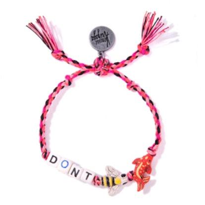 Don't Be Koi Bracelet