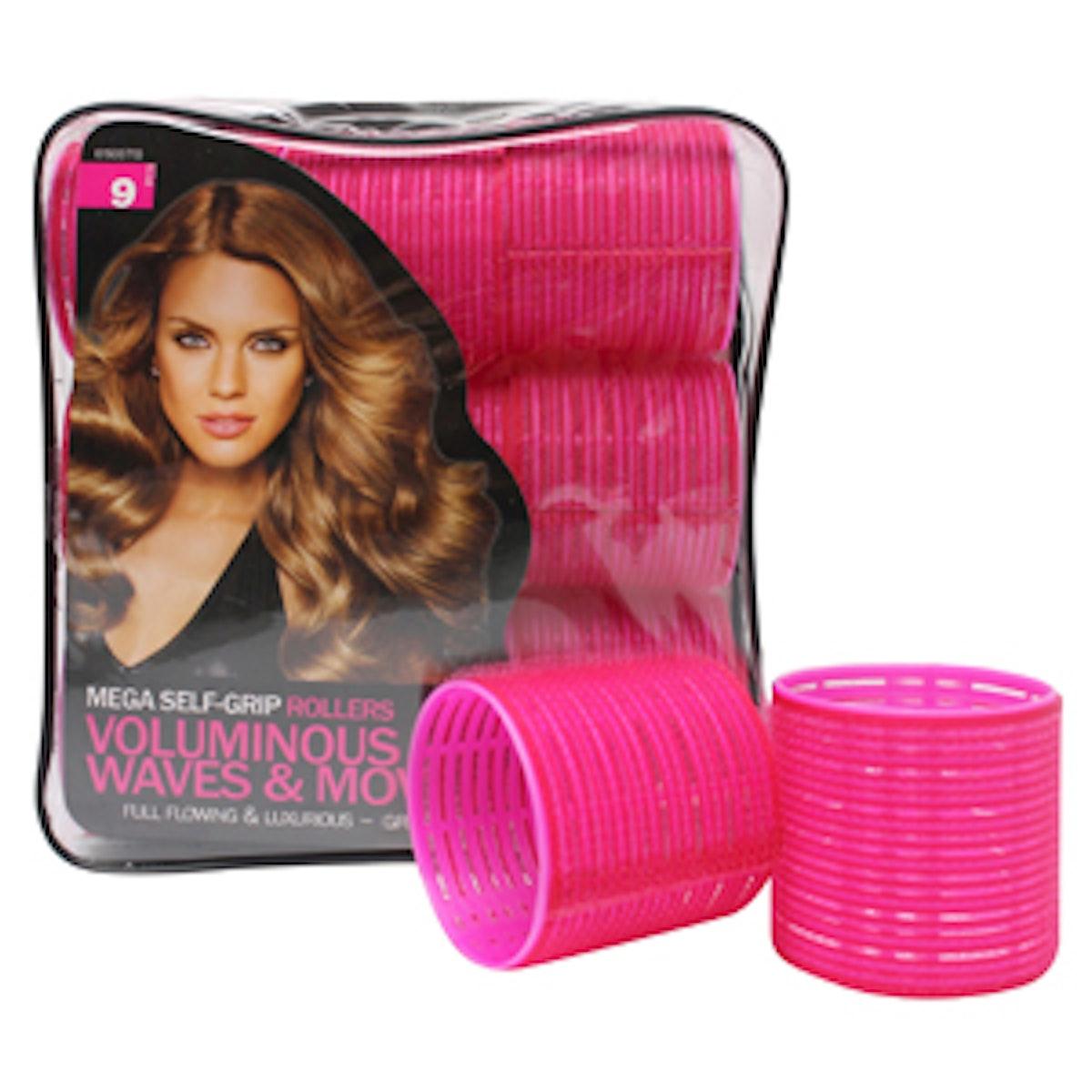 Think Big Self Grip Velcro Rollers