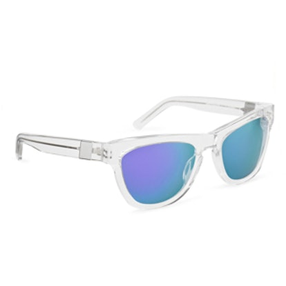 Pioneer 7 Sunglasses In Electric Lilac