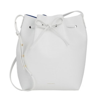 Saffiano Large Bucket Bag