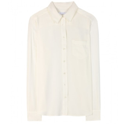 Brett Silk Shirt