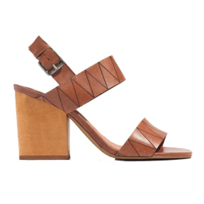 The Karina Slingback Sandal