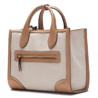 Canvas City Bag