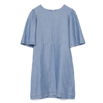 Loose Cut Dress
