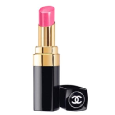 Rouge Coco Shine Lipstick in Aventure