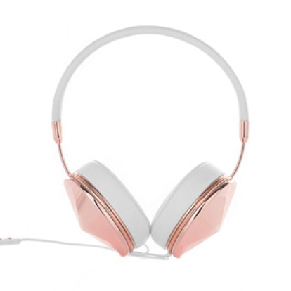 The Taylor Headphone, Rose Gold