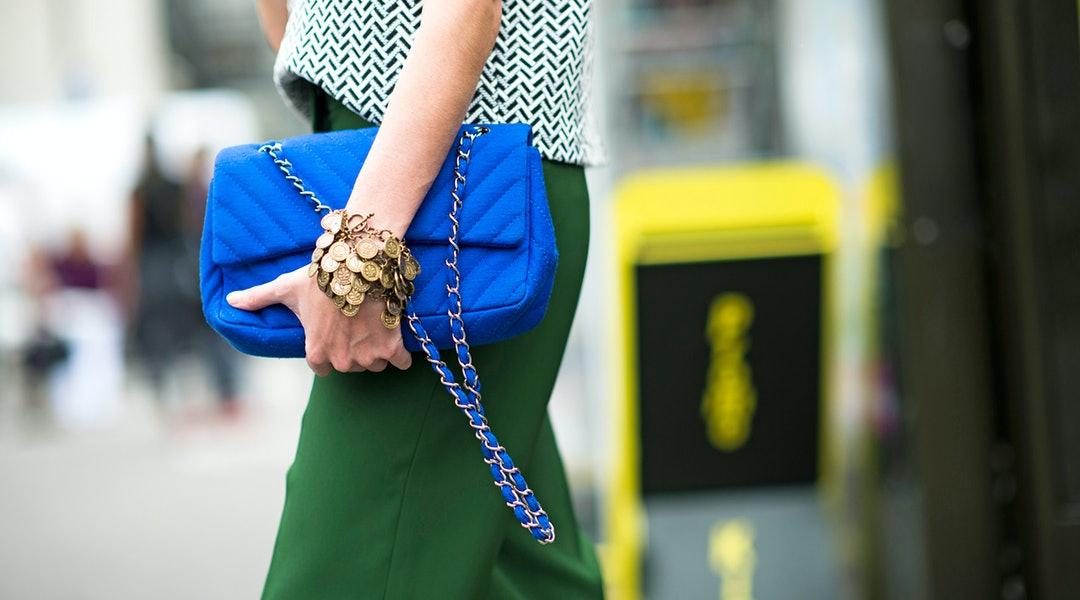 c9c8660025bf Is A Purse The Most Important Part Of Your Outfit