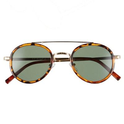 Cocktail 47mm Sunglasses