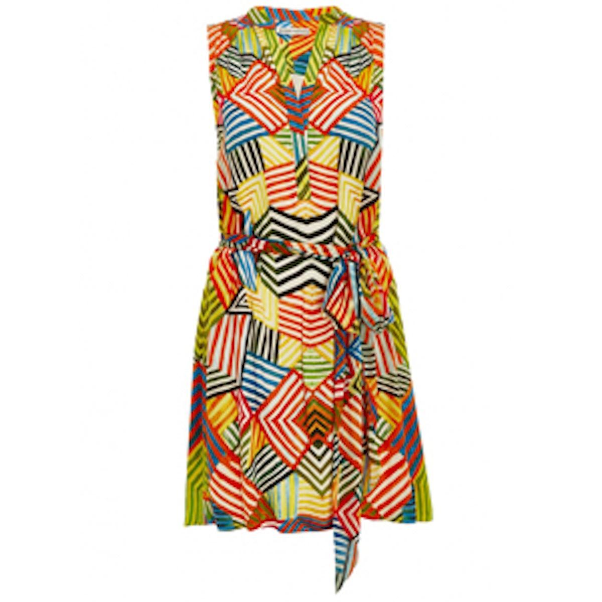 Berk High Low Shirt Dress