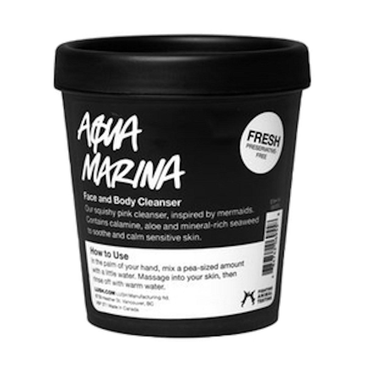 Aqua Marina Facial Cleanser