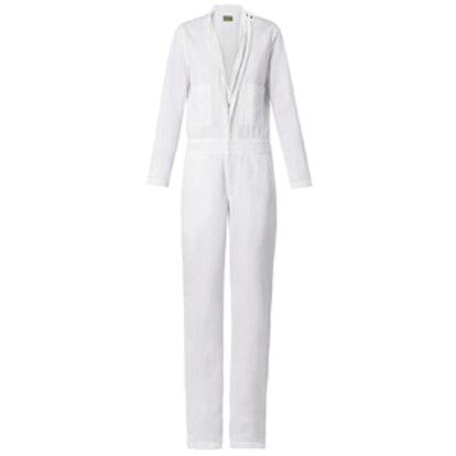 Cipputi Denim Boiler Suit