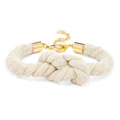 Cape Knot Bracelet
