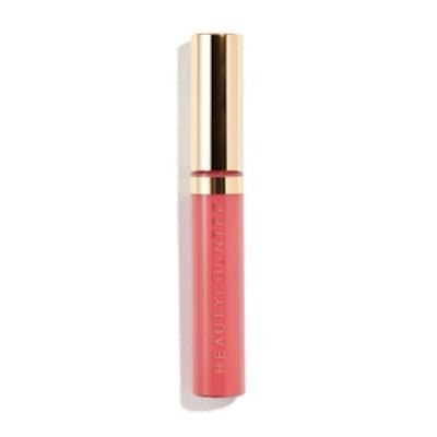 Lip Gloss in Peony