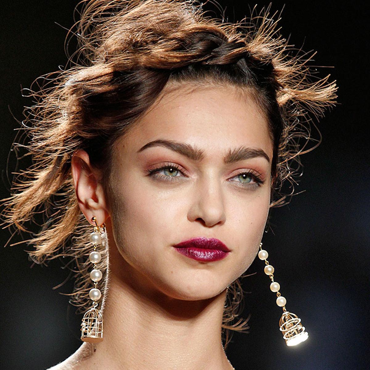 The Most Popular Lipstick Shades Around The World