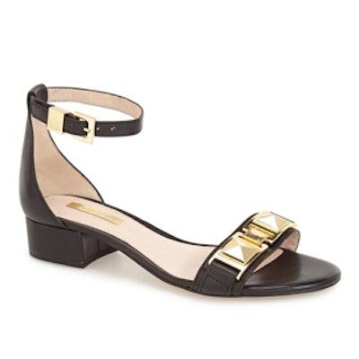 Isabelle Ankle-Strap Sandal