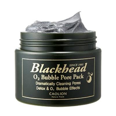 Blackhead O2 Bubble Pore Pack