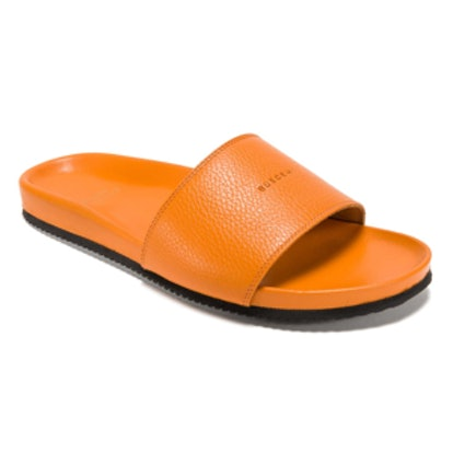 Slides in Orange
