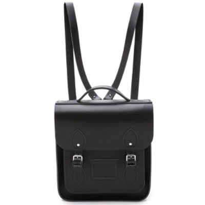Small Portrait Backpack