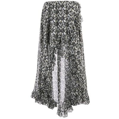 Adelle Printed Skirt