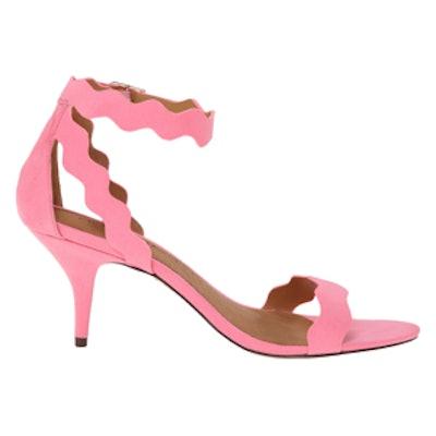 Rubie Heel