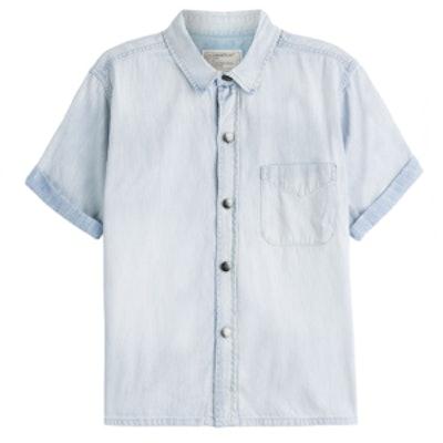 The Costa Denim Shirt