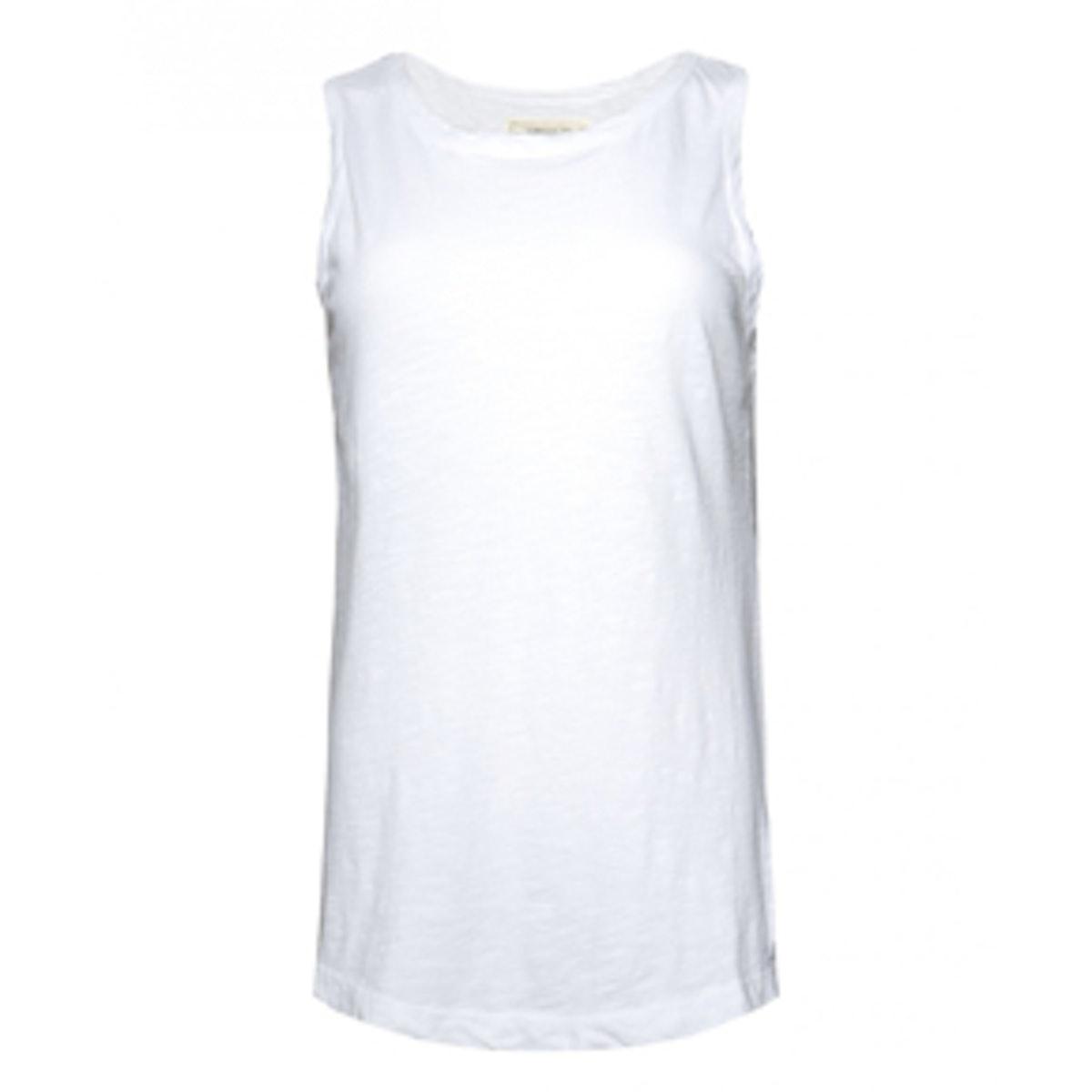 Sleeveless Jersey Muscle T-Shirt