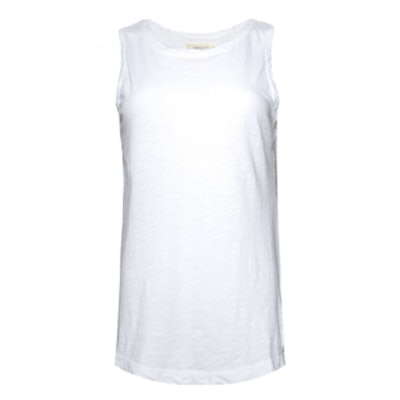 Sleeveless Jersey Muscle T-Shirt