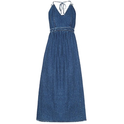 Palma Denim Dress