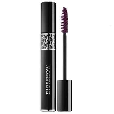 Diorshow Mascara in Purple