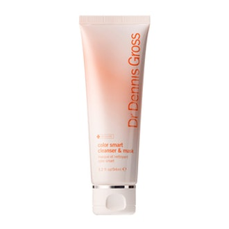 Color Smart Cleanser and Mask