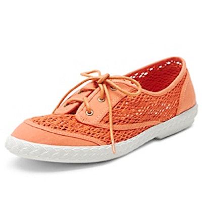 Bea Crochet Sneaker