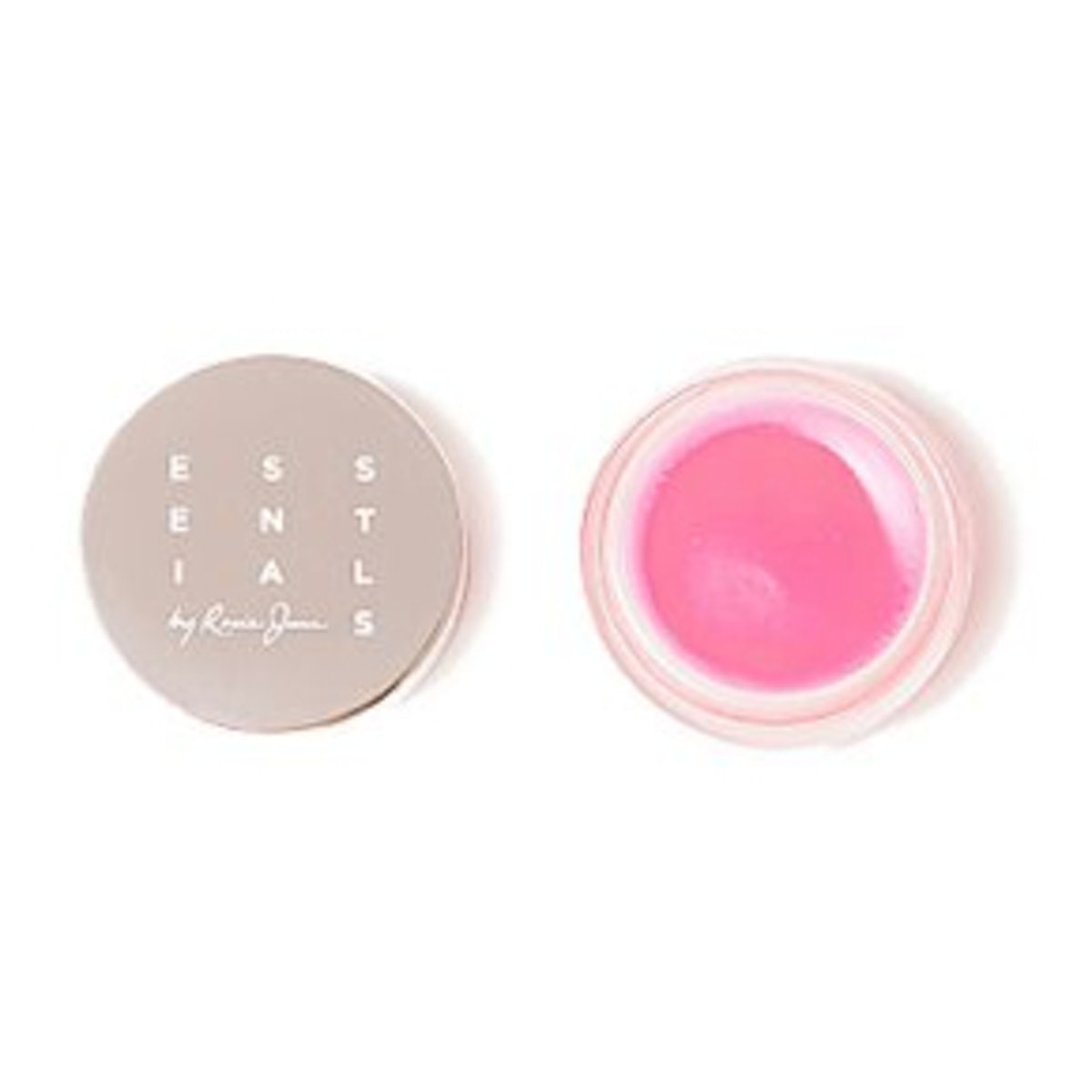 Essentials Cheek and Lip Gloss in Rose