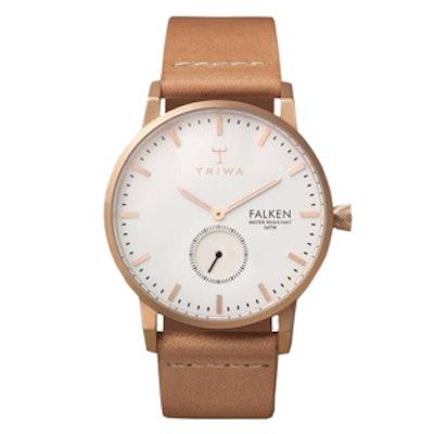 Rose Falken Watch