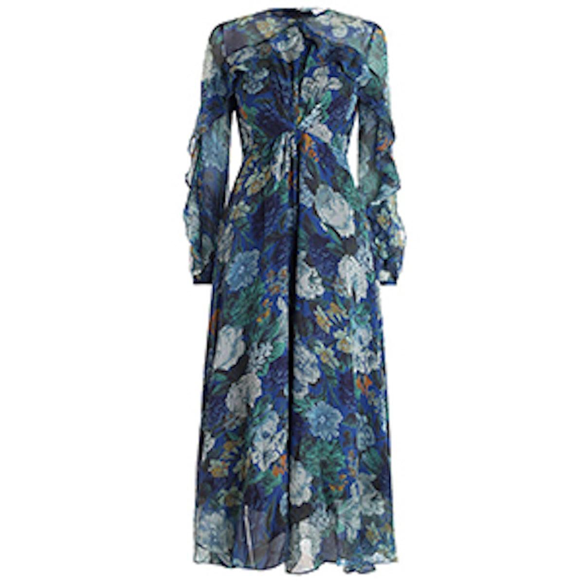 Esplanade Flute Dress
