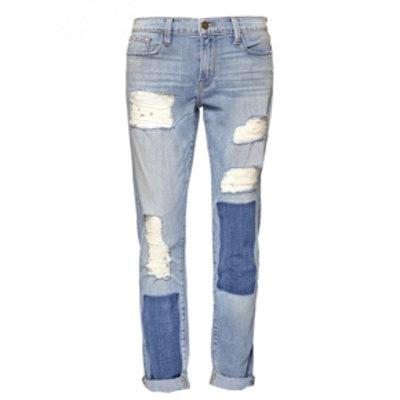 Garcon Boyfriend Jeans