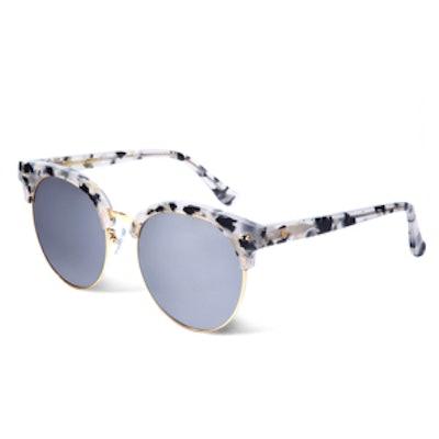 Moon Cut Sunglasses