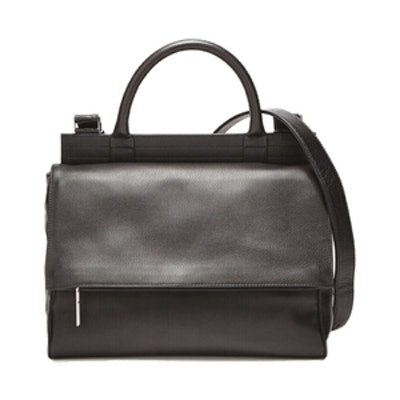 Maggie Leather Bag