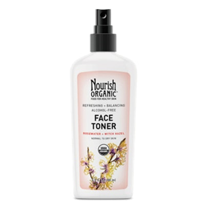 Refreshing & Balancing Face Toner