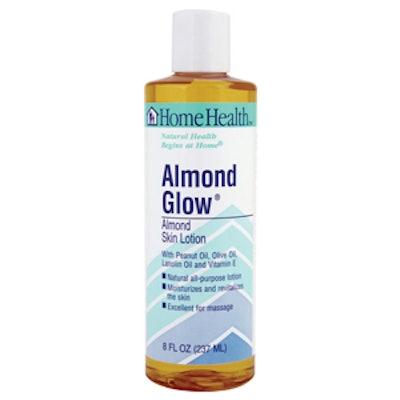 Almond Glow Lotion