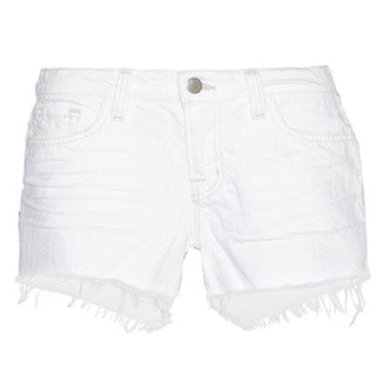 1158 Cut-Off Denim Shorts