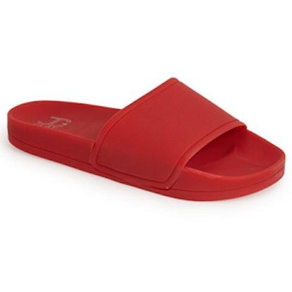 Follow Me Slide Sandal