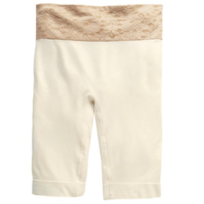 Skimmies® Luxe Lace Slipshort