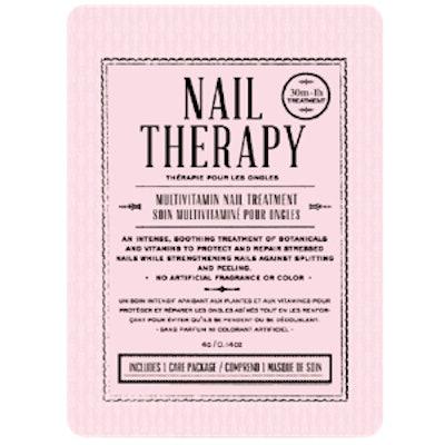 Nail Therapy