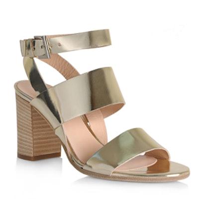 Limette Sandal