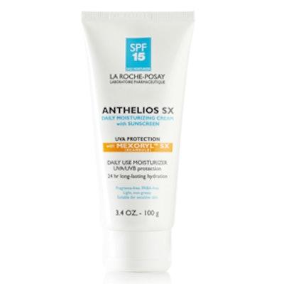 Anthelios SX Daily Moisturizer SPF 15