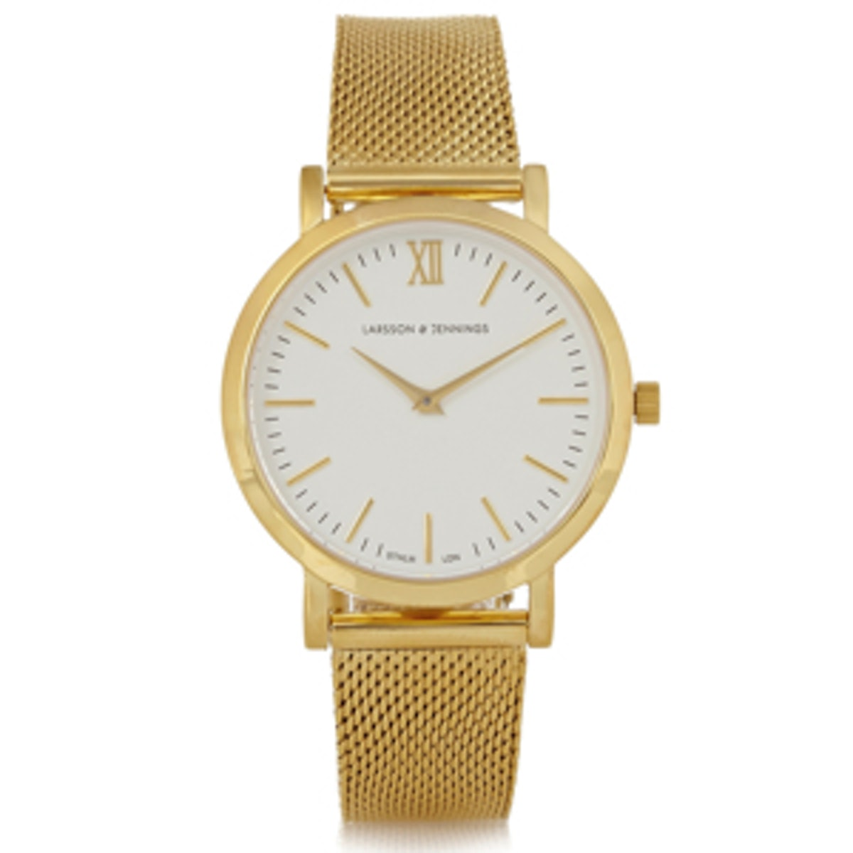 Liten Small Gold-Plated Watch